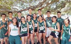 Cross Country team aims to race in Hawaii
