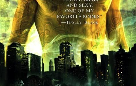 City of Bones: Book Review