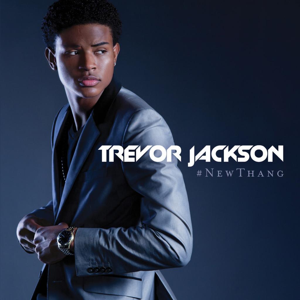 Trevor Jackson Review