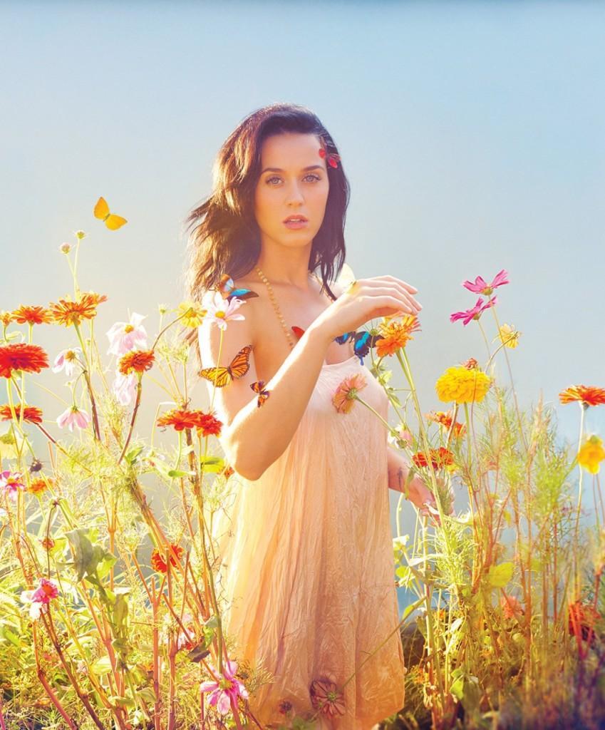 CD Review: Prism