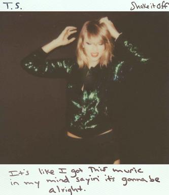 Taylor Swift: 1989 Review