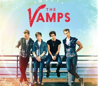 Music Review: The Vamps