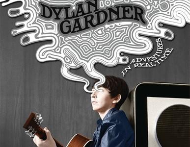 Music Review: Dylan Gardner