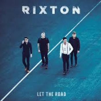 Music Review: Rixton