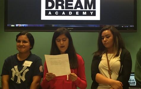 Dream Academy making dreams come true