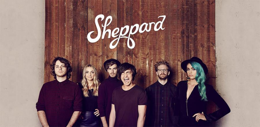 Sheppard-Bombs Away Review