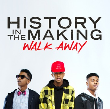 Music Review: History In The Making
