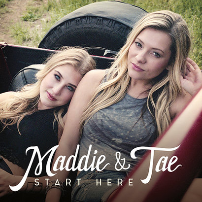 Music Review: Maddie and Tae
