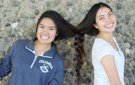 To us, it's hair - to people battling illnesses, its hope