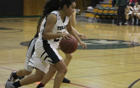 Girls Varsity Basketball Preview 2015-2016