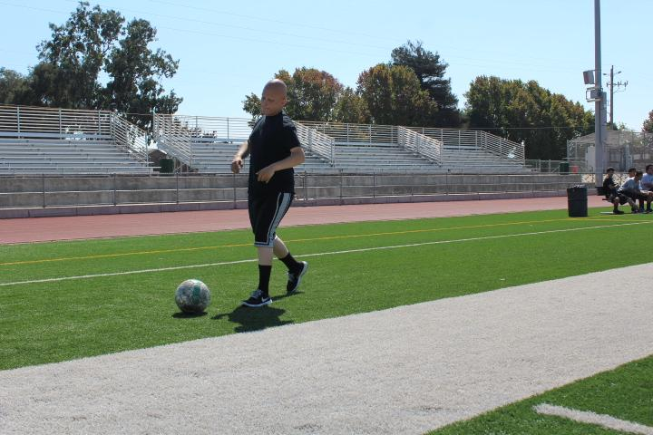 Without+having+to+worry+about+the+air+quality+affecting+his+health%2C+Sophomore+Daniel+Rocha+enjoys+playing+soccer+out+in+the+fresh+air.+