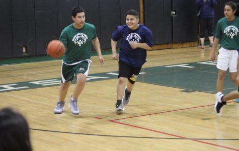 Unified basketball league makes big impact