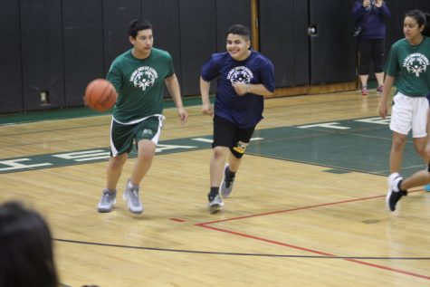 Unified basketball league makes big impact