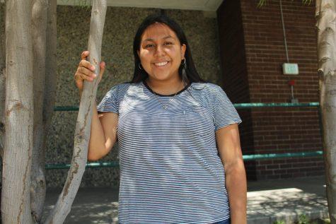 Cristina Alcantar