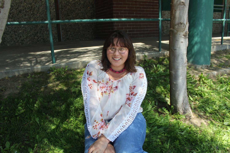 Krystal Herrera
