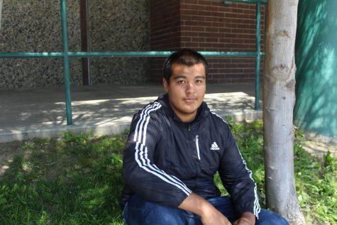 Ulisses Cisneros