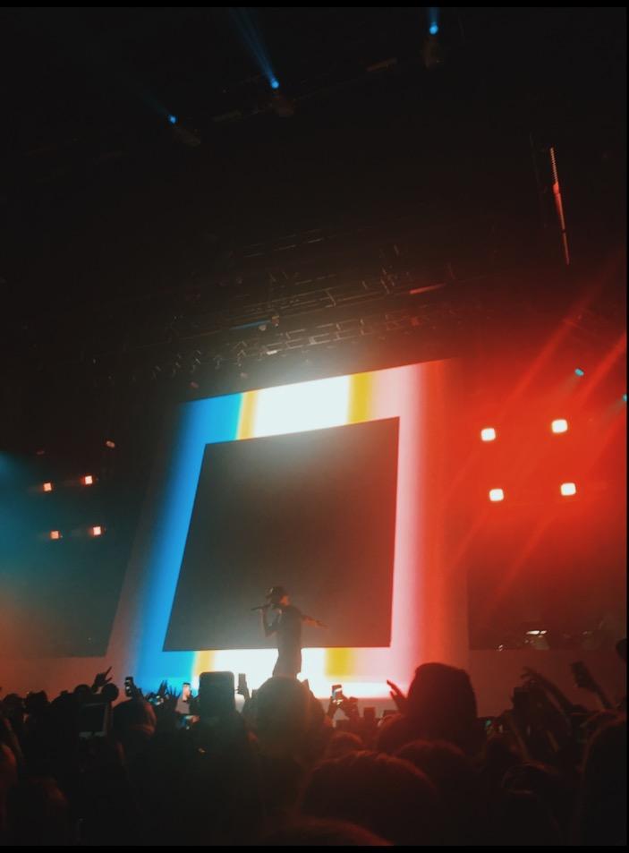 Bryson+Tiller+Concert+Review
