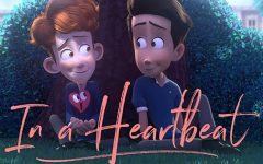 In A Heartbeat Breaks LGBT+ Barrier