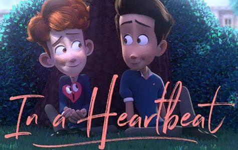 In A Heartbeat Breaks LGBT+ Barrier
