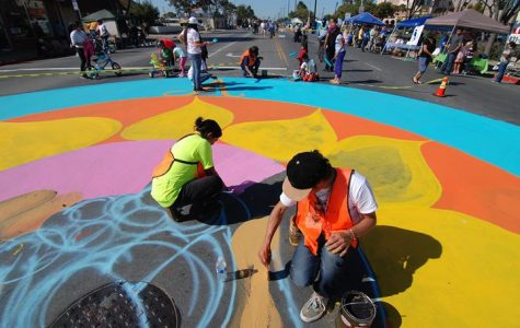 Ciclovía Salinas: Planting positivity in our city
