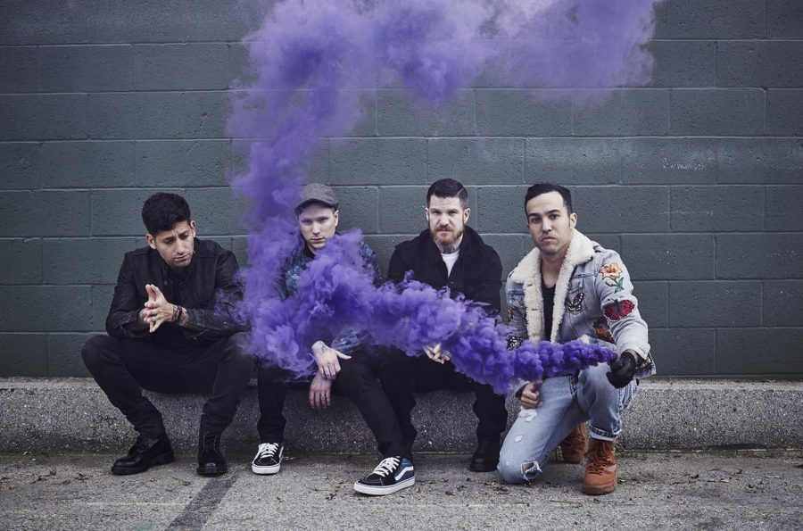 Fall Out Boy MANIA Review