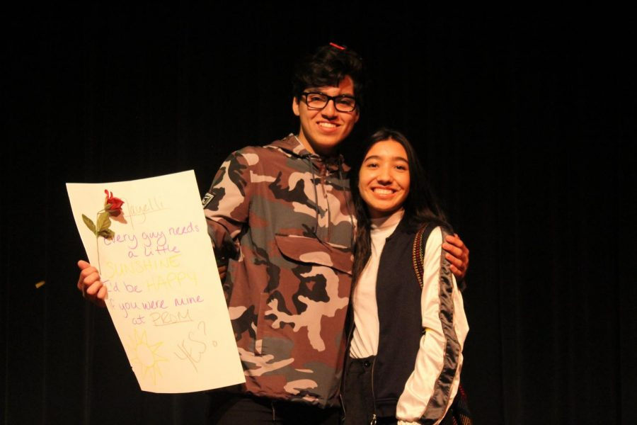 Promposals. What's the deal with them?