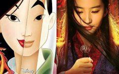 Mulan remake