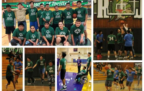 Unified basketball program making a difference