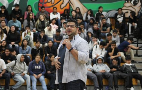 CoolSpeak comes to Alisal