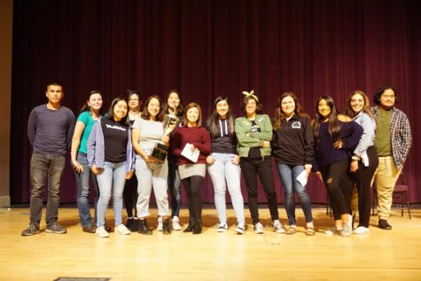 Junior AVID trip looks to inspire