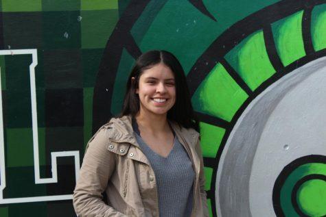 Jasmine Espinoza