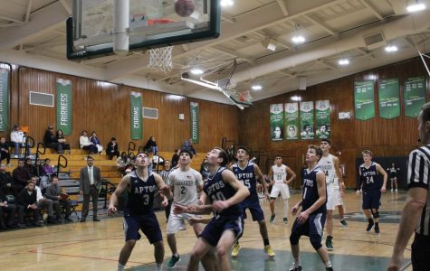Boys' basketball looks to repeat in new league
