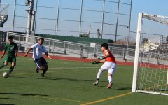 Boys' soccer team looks to repeat