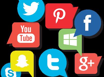 Social media cons