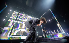 The 1975 concert review