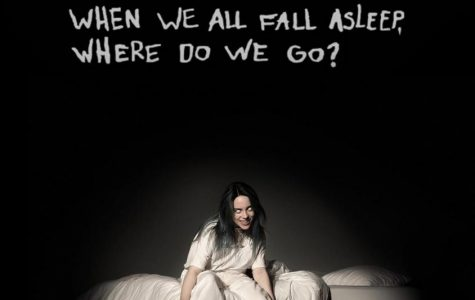 """When We All Fall Asleep, Where Do We Go?"""