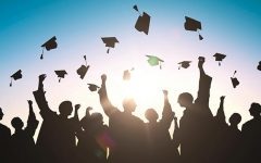 I'm going to graduate – now what?
