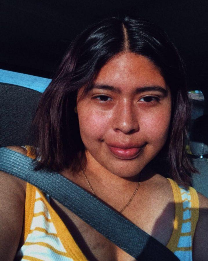 Angela Gregorio