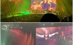 Maná Rayando el Sol concert review