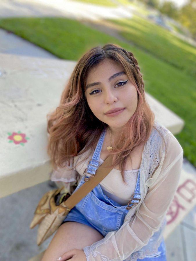 Zaira Hernandez
