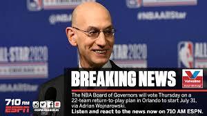 NBA 2021 Preview